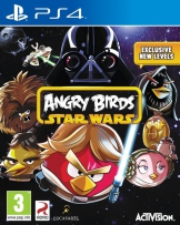 Angry Birds: Star Wars [PS4]