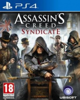 Assassin's Creed: Синдикат [ PS 4 ]