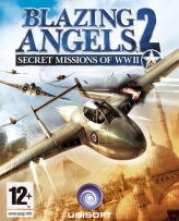 Blazing Angels 2: Secret Missions of WWII [PS3]