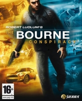 Robert Ludlum´s The Bourne Conspiracy [PS3]