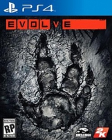 EVOLVE [ PS 4 ]
