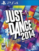 Just Dance 2014 [PS4 move]