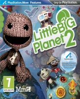 Little Big Planet 2 (move) [PS3]