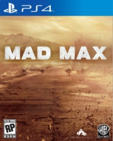 Mad Max [ PS4 ]