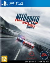 Need for Speed: Rivals [PS4]