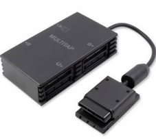 Multitap for PlayStation 2 (MT-288)