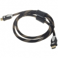 Premium Gold Plated 1080P HDMI V1.4 / Кабель HDMI