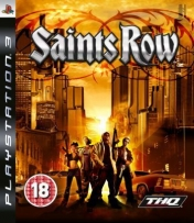 Saints Row 2 [PS3]