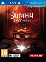 Silent Hill: Book of Memories [PS Vita]