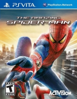 Amazing Spider-Man [PS Vita]