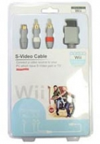 Wii S-Video Cable