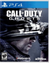 Call of Duty: Ghosts [PS4]