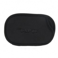 Sleeve Pocket/Case for Sony PSP Go Black