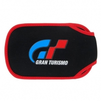 Sleeve Pocket/Case for Sony PSP GoGran Turismo  (Black)