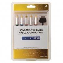 Component AV5 Cable для PSP Go