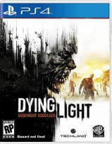 Dying Light [PS 4]