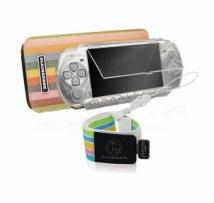 Набор Multicolor Crystal 3 in1 Kit (BH-PSP02622)