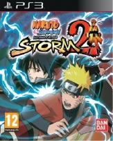 Naruto: Ultimate Ninja Storm 2 [PS3]
