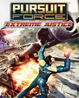 Pursuit Force: Extreme Justice (UMD)