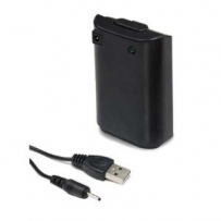 XBOX 360 Play & Carge Kit USB Черный (4800mAh)