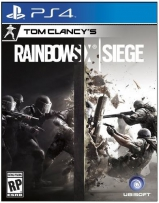 Tom Clancy's Rainbow Six: Siege [ PS 4 ]