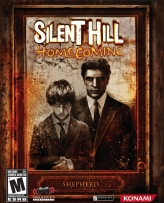 Silent Hill: Homecoming [PS3]