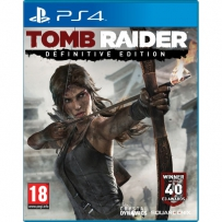 Tomb Raider: Definitive Edition  [PS4]