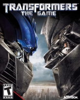 Transformers: The Game [PS3]