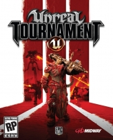 Unreal Tournament III [PS3]