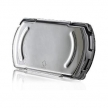 Capdase Alumor Metal Case Silver Chrome для PSP Go