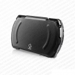 Capdase Alumor Metal Case Black для PSP Go