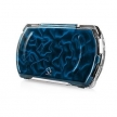 Capdase ConXept Case Clear Blue для PSP Go