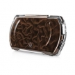 Capdase ConXept Case Clear Brown для PSP Go
