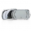 Capdase Alumor Metal Case Black Chrome для PSP Go