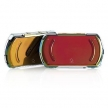 Capdase ConXept Case Clear Gold для PSP Go