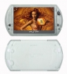 Crystal Case (Translucent) PSP Go