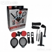12 in 1 Sports Pack for PS3 Move Motion Control Game (Black)