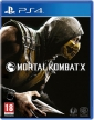 Mortal Kombat X  [PS 4]