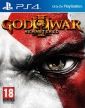 God of War III. Remastered [PS 4]