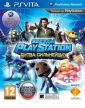 Playstation All-Stars Battle Royal (русская версия) [PS Vita]