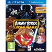 Angry Birds: Star Wars  [PS Vita] - (русская версия)