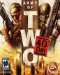 Army of Two The 40th Day [PS3]