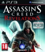Assassins Creed: Revelations (русская версия) [PS3] Б/У