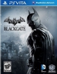 Batman: Arkham Origins Blackgate [PS Vita]