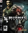 Bionic commander [PS3]