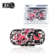 Кожаная сумка Free-Style Case for PSP Black-Red Pokemon (BH-PSP02228)