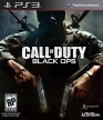 CaLL OF Duty: Black Ops [PS3] Б/У