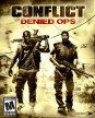 Conflict: Denied Ops [PS3]