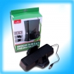 Cooling Fans Console + Controller Stand for Xbox360 Slim - Black