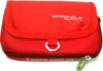 Сумка DS Lare Carrying Bag for Nintendo DS/DS Lite (Red)